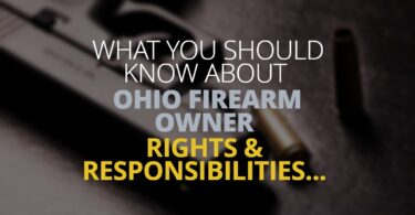FIREARM OWNER RIGHTS AND RESPONSIBILITIES OHIO -EdwardLaRue