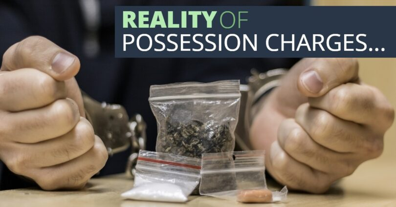 REALITY OF POSSESSION CHARGES...-EdwardLaRue