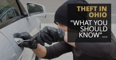 THEFT IN OHIO WHAT YOU SHOULD KNOW-EdwardLaRue